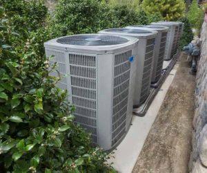 commercial HVAC residential